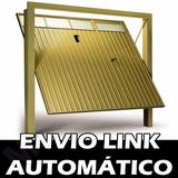 Kit Projeto +1800 Modelos Portões Grade Escada Frete Grátis