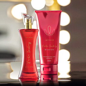 Perfume Paola Turbay Mas Crema Paola Turbay Avon