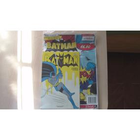Las 100 Primeras Historietas De Batman Clarin Tomo 1