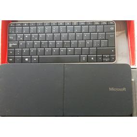 Teclado Wedge Mobile Keyboard Microsoft (inalambrico)