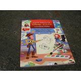 Disney Pixar Characters En Ingles Libro