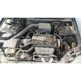 2000 Honda Civic 1.6 D16y7 3/4 De Motor Non Vtek