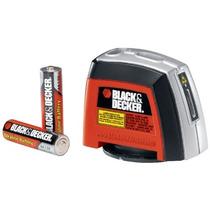 Nivelador Laser Black & Decker Bdl220s