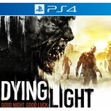 Dying Light Ultimate Edition Ps4 (ventas-mdq)