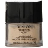 Revlon Colorstay Aqua Mineral Maquillaje, Claro Medio,