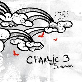 Charlie 3 Desamor Cd