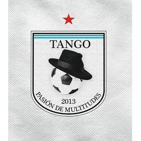 Bernardo Monk / Tango,pasion De Multitudes