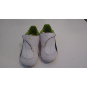 Zapatillas De Marca Usados Para Niños -