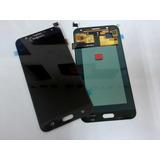 Display Lcd Touch Original Galaxy J7 Negro/blanco
