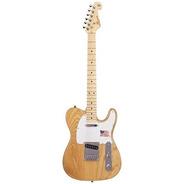 Guitarra Sx Telecaster Vintage Swamp Ash Na Com Capa
