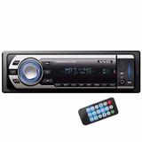 Auto Radio Naveg Porta Usb E Sd Am Fm Mp3 Excelente Produto!