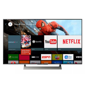 Promoção Smart Tv Sony Led 4k Hdr Xbr-65x905e 65 , Android