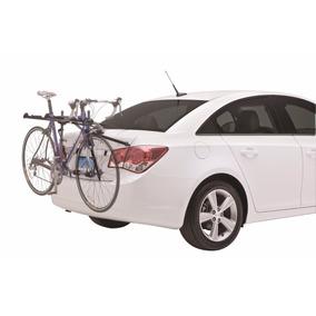 Soporte / Rack P/auto (cajuela) P/3 Bicicletas Antibalanceo