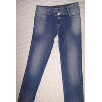 Calça Jeans Feminina Sawary - Linda !
