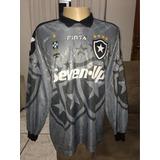 Camisa Oficial Do Botafogo Basquete Usado no Mercado Livre Brasil 7a17c6bd970ab
