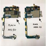 Placa Multilaser Ms50 3g Sem Uso C/ Imei - Leia O Anuncio!