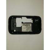Aro Traseiro Preto Para Samsunggalaxy Pocket Duos Gt5303b