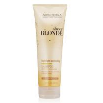Shampoo John Frieda Sheer Blonde Dark - Loiro Escuro