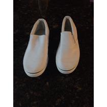 Zapatos Xc2 Blancos