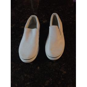 Zapatos Xc2 Blancos (precio De Oferta)