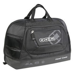 Bolso Porta Cascos Ogio Head Case Helmet Stealth Ls2 Oficial