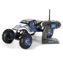 Team Losi Night Crawler 1/10 2.4ghz Rtr Losb0104 Rc Automode
