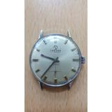 Reloj Tressa Antiguo Incabloc 17 Jewels Caja Original!!!!!