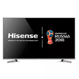 Televisor Led Smart Uhd 4k Hisense Hle4317rtu - Electro Ace