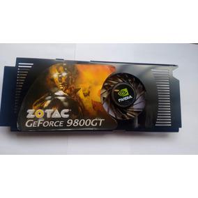Cooler Para Placa De Video Zotac Geforce 9800 Gt