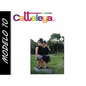 Conjunto Niña De Niña Moda Cattaleya