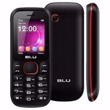 Celular Nokia Blu Tv Mp3 Fm Camera Bluetooth 2 Chips Desbloq