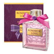 Romantic Love Paris Elysees Perfume Feminino - Eau De Parfum