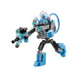 Set Completo Lego Laboratio + Batman+ Mr Frio Zona Sur 200 P
