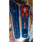 Violin Scherl Y Roth 3/4