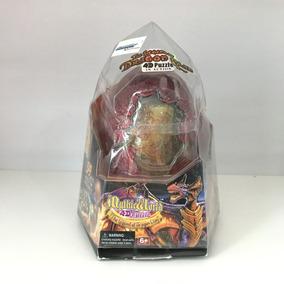 Rompecabezas 4d, Wizard Dragon, 4893409244085