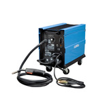 Soldadora Electrica Mig Mag Gamma 170 G2032 Super Oferta