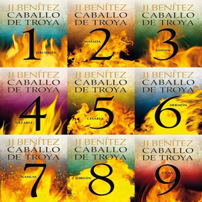10 Libros Caballo De Troya Saga Digital (pdf O Epub)