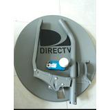 Antena Nueva Para Directv Completa Con Foco Lnb Hd