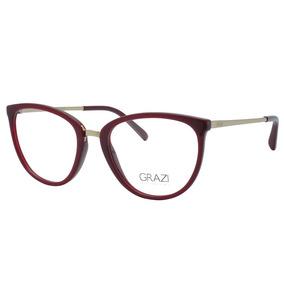 Armacao De Oculos Feminina Sem Aro Dourada - Óculos em Paraná no ... f39c362b15