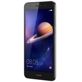 Celular Huawei Gw Cam L03 Libre Hd 5,5pulg Negro Beiro Hogar