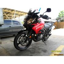 Suzuki Vistron 501 Cc O Más