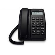 Telefono Fijo Philips C/identificador Y Manos Libres Crd150b