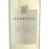 Vino Elementos Chardonay Super Oferta /solo Envios