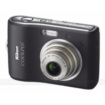Manual Em Portugues Para Camera Nikon Coolpix L15