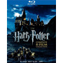 Blu-ray Harry Potter Collection / Incluye 8 Films