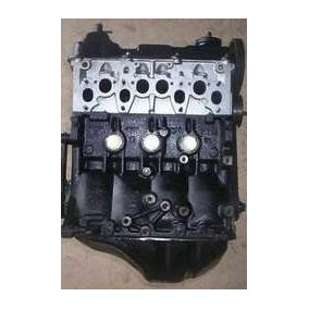 Motor Parcial Ap 1.6 Carburado Gasolina 82cv Revisado Nota F