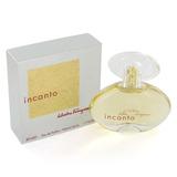 Agua De Perfume Incanto By Salvatore Ferragamo P/mujer 3.4oz