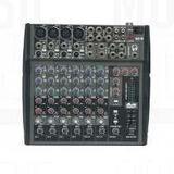 Oferta! Gbr Md-855 Pro Consola Mixer 8 Canales C/ Efectos E