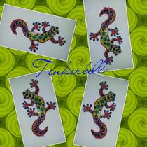 Iguana Artesanal.