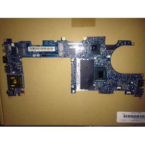 Placa Notebook Sony Vaio Svt13125cxs C\ I3 Processador Lei